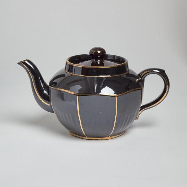 Vintage Tekanna Arthur Wood England från Vintage