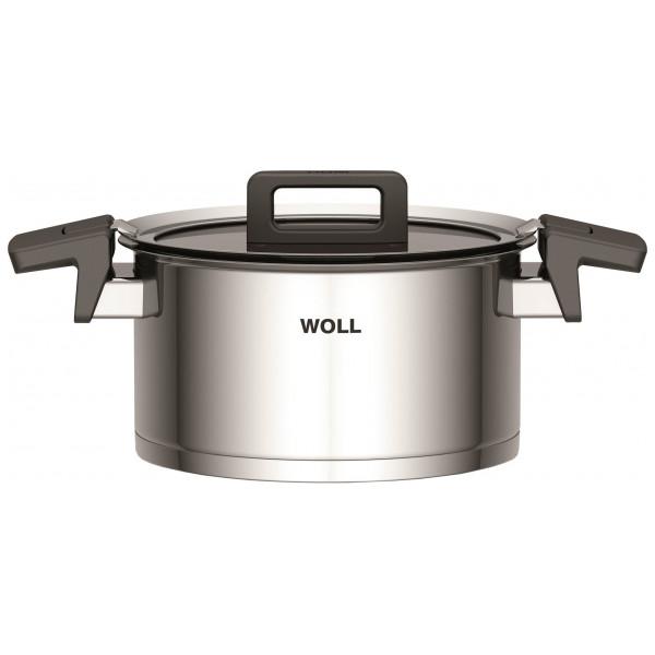 Woll Concept Inklusive Lock 20 Cm från Woll