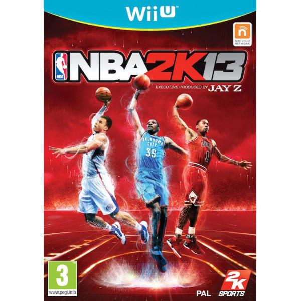 2K Games Tv-Spel Nba 2K13 från 2k games