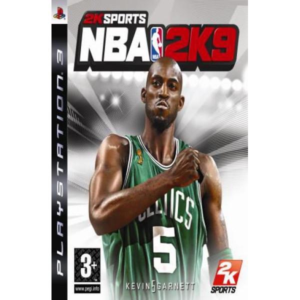 2K Games Tv-Spel Nba 2K9 från 2k games
