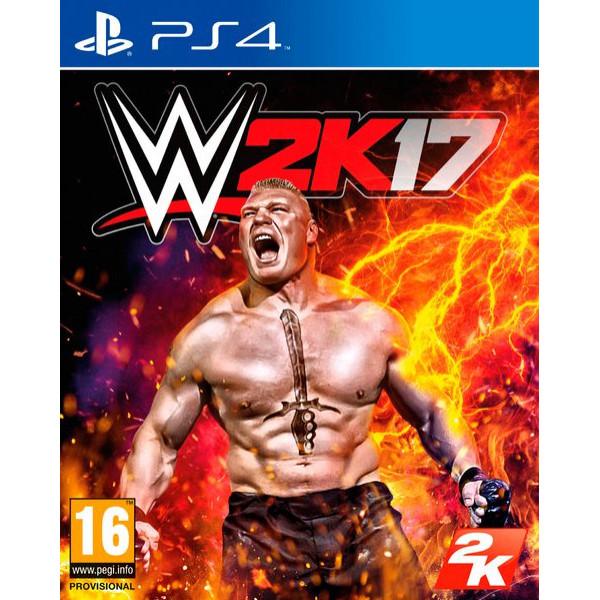 2K Games Tv-Spel Wwe 2K17 Nxt Edition från 2k games