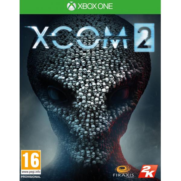 2K Games Tv-Spel Xcom 2 från 2k games