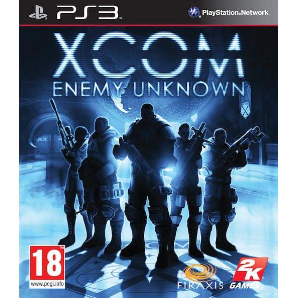 2K Games Tv-Spel Xcom Enemy Unknown från 2k games