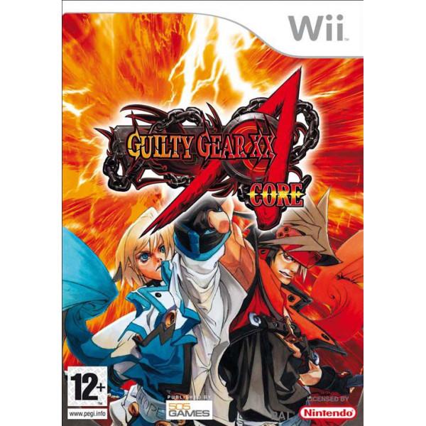 505 Gamestreet Tv-Spel Guilty Gear Core från 505 gamestreet