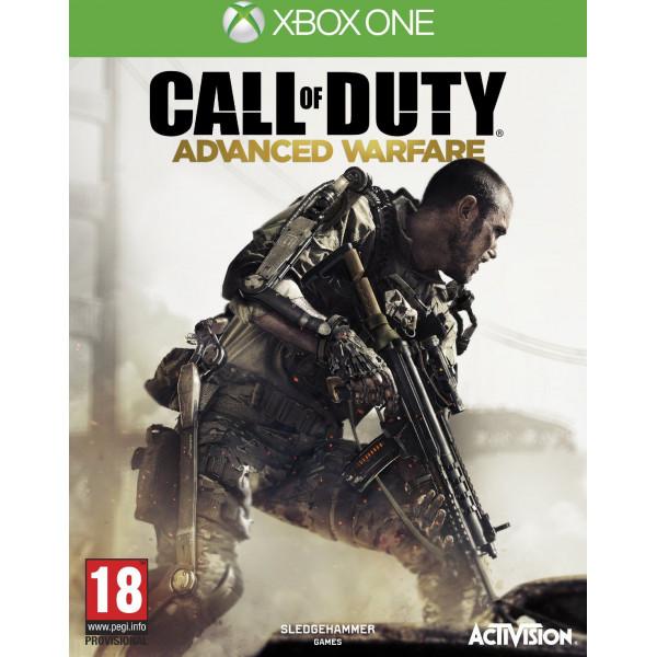 Activision Tv-Spel Call Of Duty Advanced Warfare från Activision