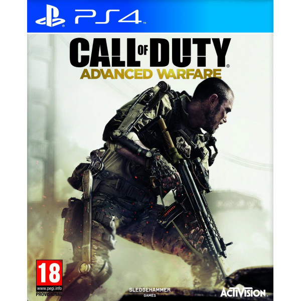 Activision Tv-Spel Call Of Duty Advanced Warfare från Activision