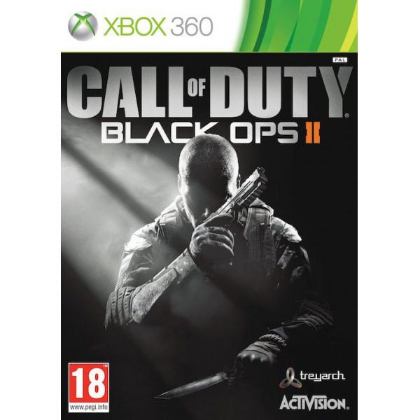 Activision Tv-Spel Call Of Duty Black Ops Ii 2 från Activision