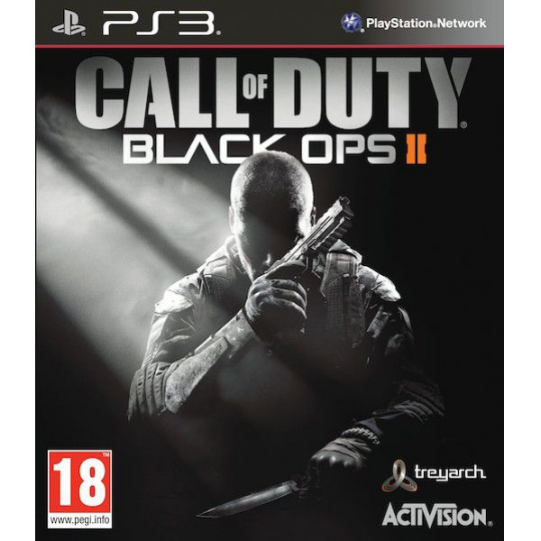 Activision Tv-Spel Call Of Duty Black Ops Ii 2 från Activision