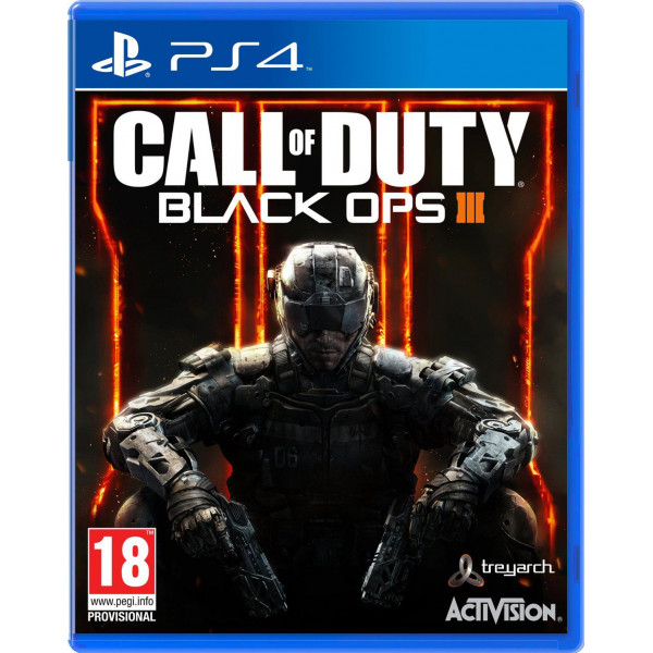 Activision Tv-Spel Call Of Duty Black Ops Iii 3 från Activision