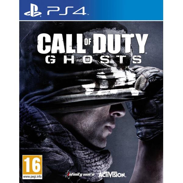 Activision Tv-Spel Call Of Duty Ghosts från Activision