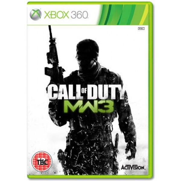Activision Tv-Spel Call Of Duty Modern Warfare 3 från Activision