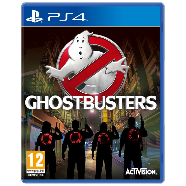 Activision Tv-Spel Ghostbusters Video Game 2016 från Activision