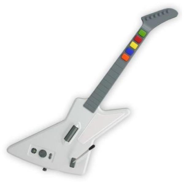 Activision Tv-Spel Guitar Hero X-Plorer Controller från Activision