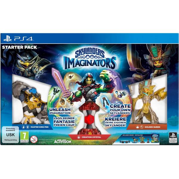 Activision Tv-Spel Skylanders Imaginators - Starter Pack från Activision
