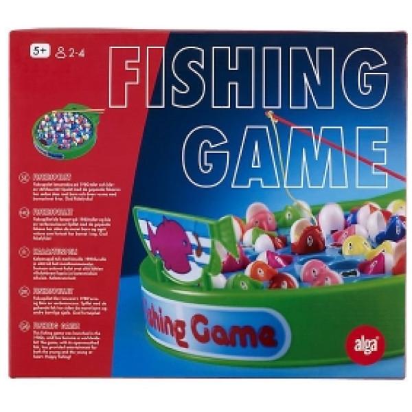Alga Sällskapsspel Fiskespelet från Alga