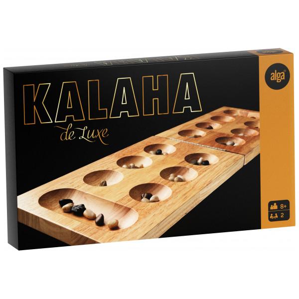 Alga Sällskapsspel Kalaha De Luxe från Alga