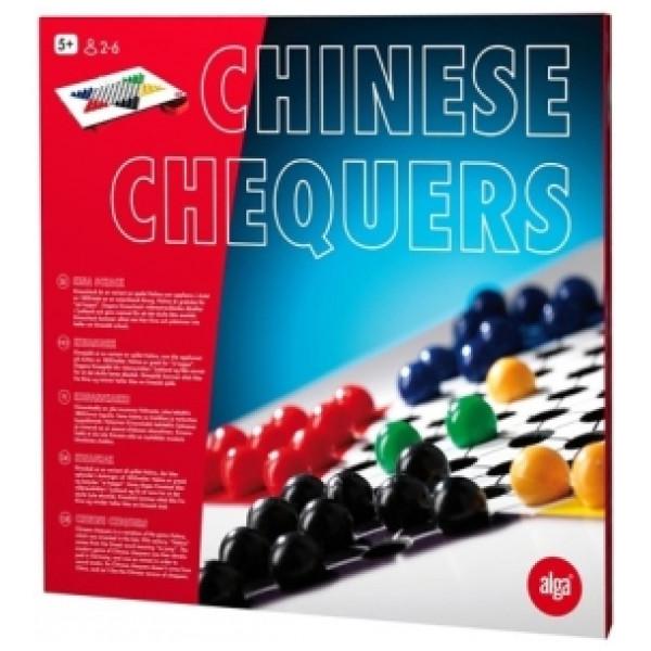 Alga Sällskapsspel Kinaschack från Alga
