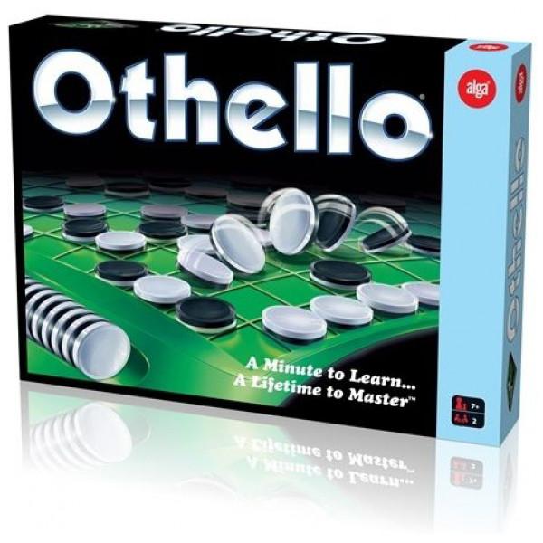 Alga Sällskapsspel Othello från Alga