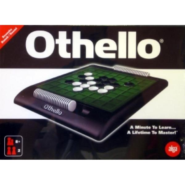 Alga Sällskapsspel Othello Original från Alga