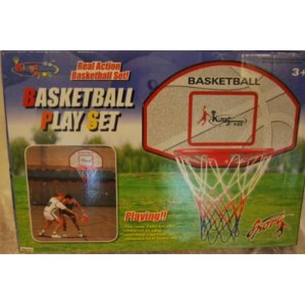 Alrico Uteleksak Basketkorg Boll 60 Cm från Alrico