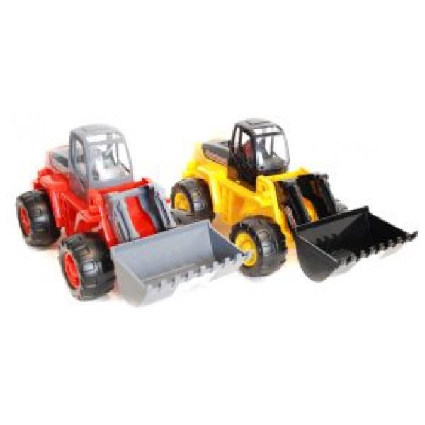 Alrico Uteleksak Traktor Frontlastare 50 Cm från Alrico