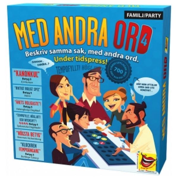 Användbart Litet Företag Sällskapsspel Med Andra Ord från Användbart litet företag