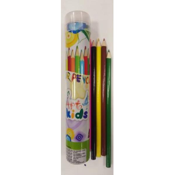 Art4Kids Färgpennor Med Vässare från Inget märke