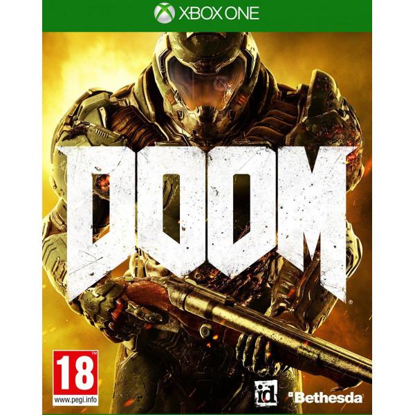 Bethesda Tv-Spel Doom 4 från Bethesda
