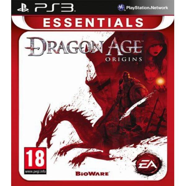 Bioware Tv-Spel Dragon Age Origins Essentials från Bioware