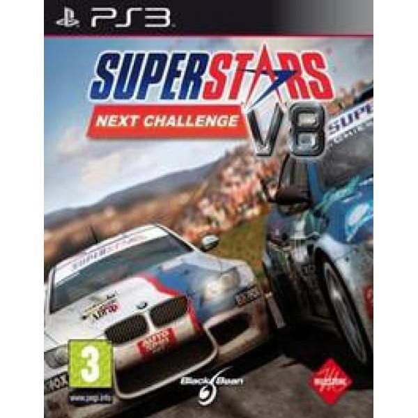 Black Bean Games Tv-Spel Superstars V8 Racing Next Challenge från Black bean games