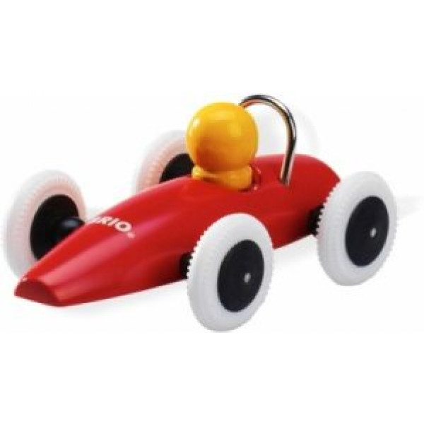 Brio Fordon Race Car Assortment 8 Pcs från Brio