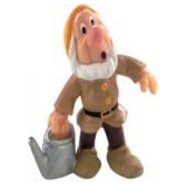 Bullyland Miniatyrfigur Wd Dwarf Sneezy från Bullyland