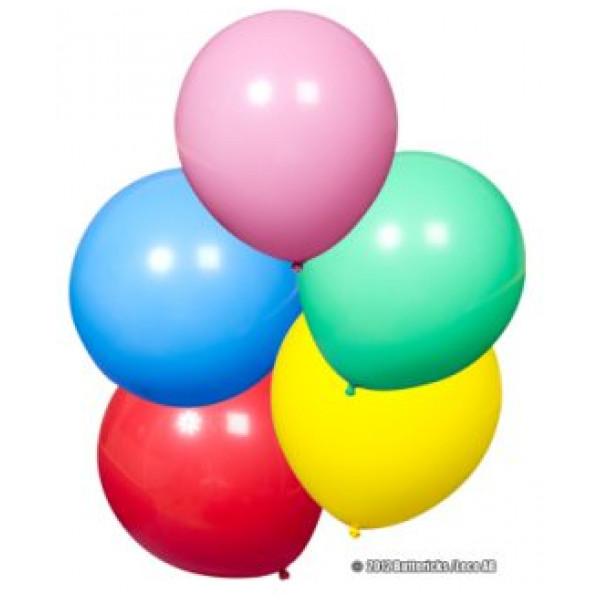 Buttericks Ballong Jätte 2St från Buttericks