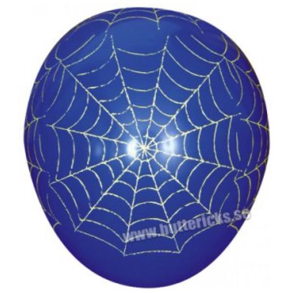 Buttericks Ballong Spindelnät 6St från Buttericks