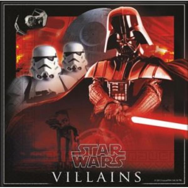 Buttericks Kalas Star Wars Servetter 20St från Buttericks