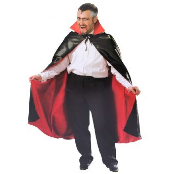 Buttericks Maskerad Dracula Cape från Buttericks
