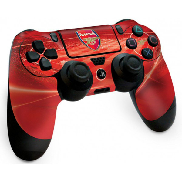 Creative Official Arsenal Fc - Playstation 4 Controller Skin från Creative