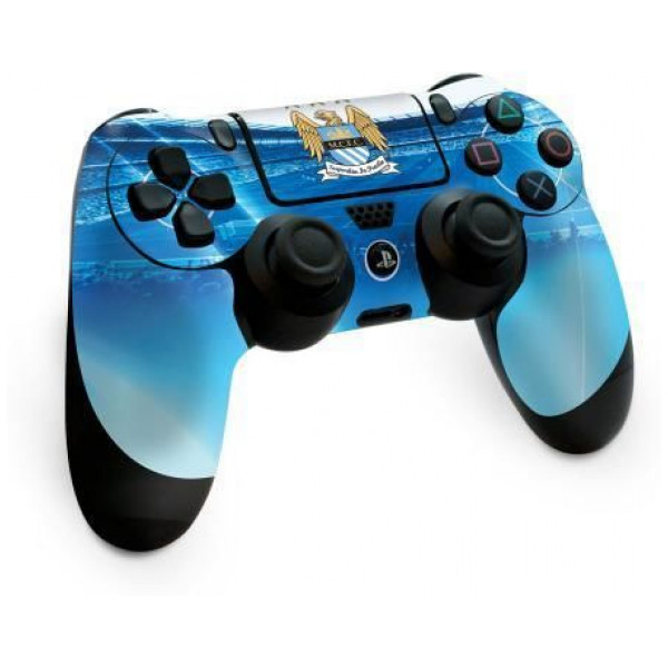 Creative Official Manchester City Fc - Playstation 4 Controller Skin från Creative