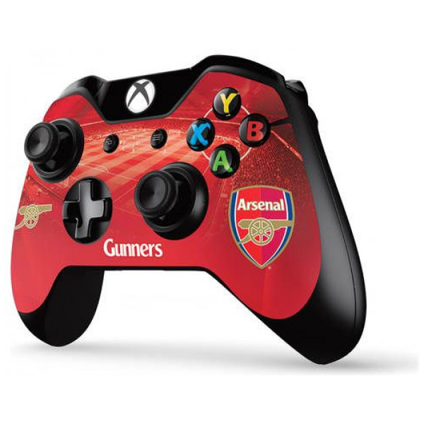 Creative Tv-Spel Official Arsenal Fc - Xbox One Controller Skin från Creative
