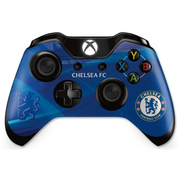 Creative Tv-Spel Official Chelsea Fc - Xbox One Controller Skin från Creative