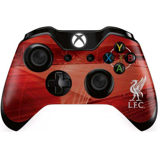Creative Tv-Spel Official Liverpool Fc - Xbox One Controller Skin från Creative