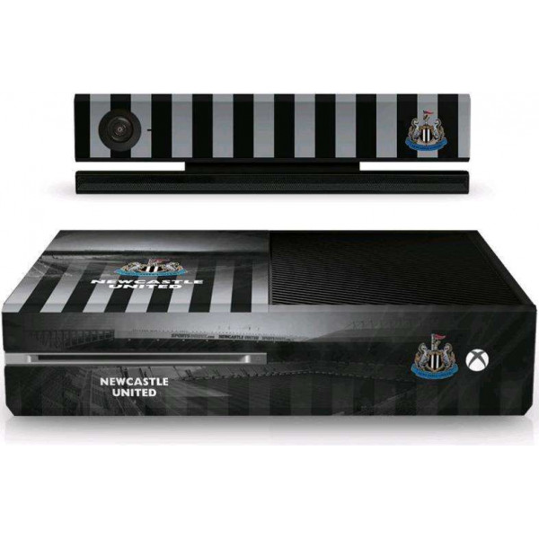 Creative Tv-Spel Official Newcastle United Fc - Xbox One Console Skin från Creative