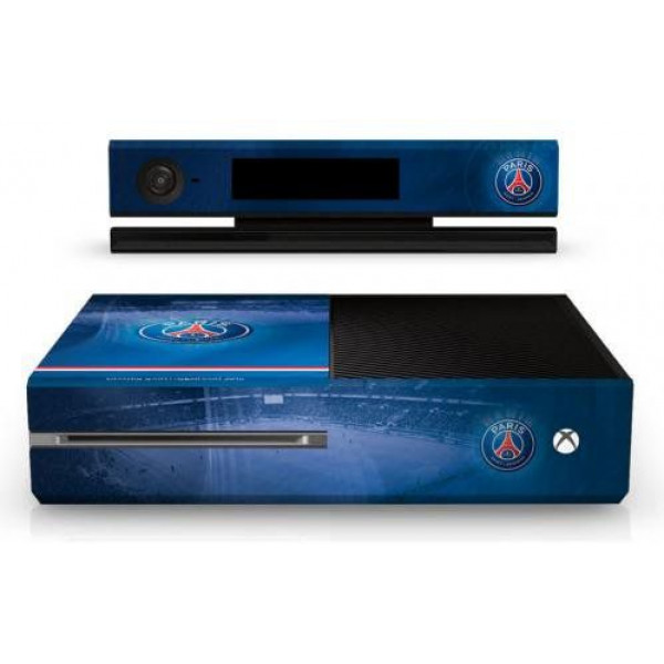 Creative Tv-Spel Official Paris Saint Germain Fc - Xbox One Console Skin från Creative