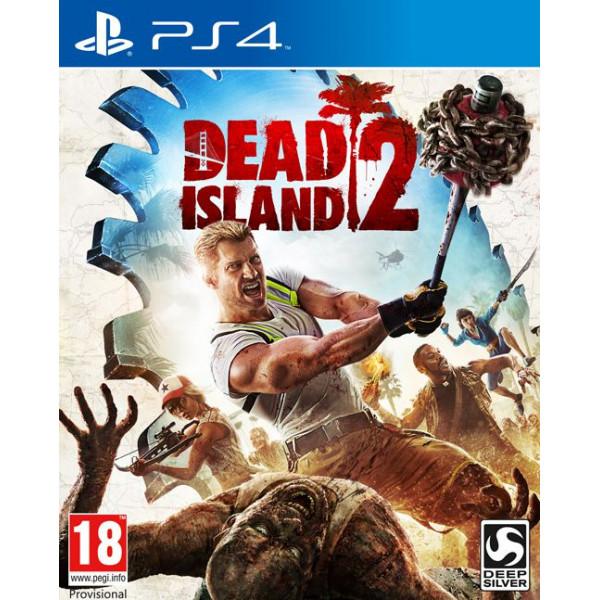 Deep Silver Tv-Spel Dead Island 2 från Deep silver