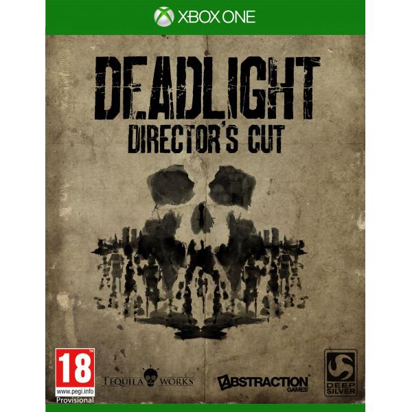 Deep Silver Tv-Spel Deadlight Director's Cut från Deep silver