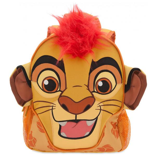 Disney Store 0-Lejonkung Lion Guard Liten Ryggsäck från Disney store