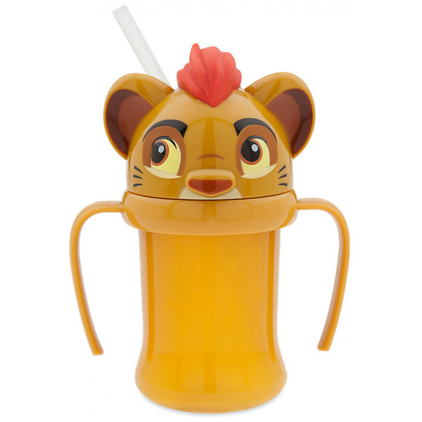 Disney Store 0-Lejonkung The Lion Guard Flaska Med Handtag från Disney store