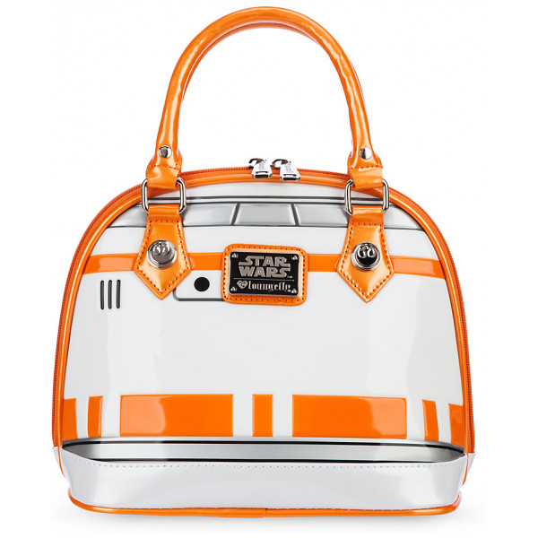 Disney Store 0-Starwars Bb-8 Väska Från Loungefly Star Wars The Force Awakens från Disney store