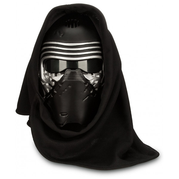 Disney Store 0-Starwars Star Wars Kylo Ren Röstomvandlarmask från Disney store