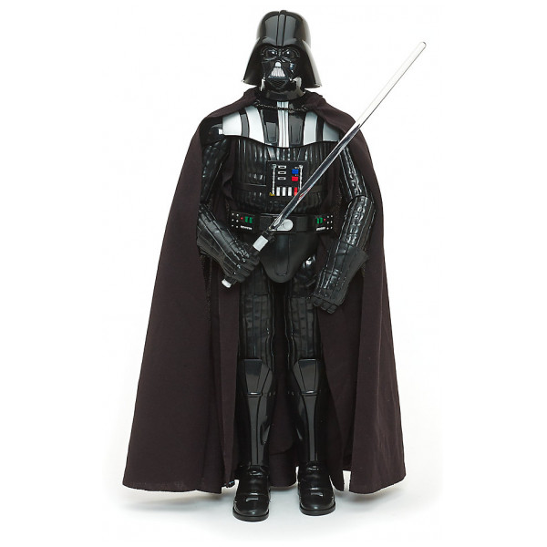 Disney Store Actionfigur Darth Vader Animatronic Interaktiv Figur från Disney store